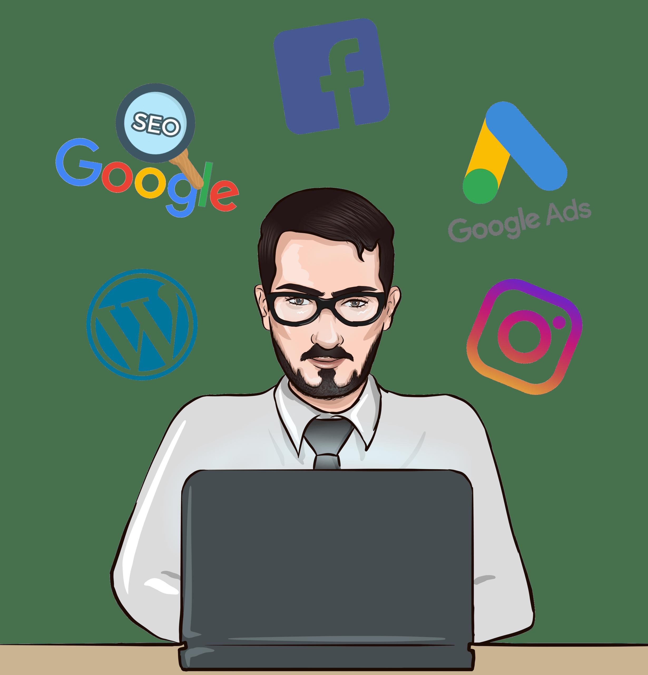 Dijital Pazarlama Uzmanı Ümit YILMAZ